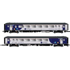 RT156-411 Class 156 Northern White Livery