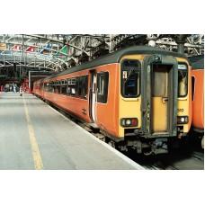 Class 156 Spares
