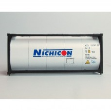 N Gauge Stolt & Nichicon (Pack of 2)