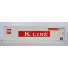 K-Line 40ft Reefers (pair)