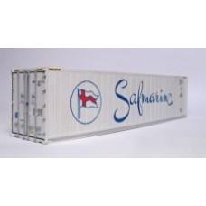 SAFEMARINE Refridgerated Containers Pair