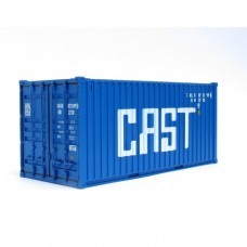 CAST 20Ft Standard Container -Per Pair (2)
