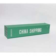 China Shipping 40Ft Standard Container - Per Pair (2)