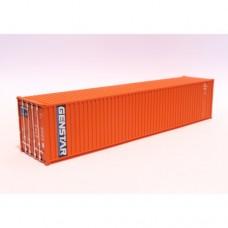 GenStar 40Ft Standard Container - Per Pair (2)