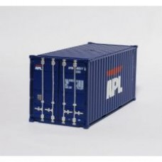 C=Rail APL 20Ft Container - Per Pair (2)