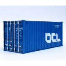 C=Rail 20Ft OCL Container - per pair (2)