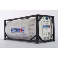 Nichicon 20ft Tank containers (pair)