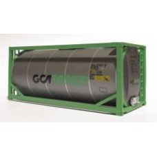 GCA Tainer: 20Ft Tank Container - Per Pair (2)