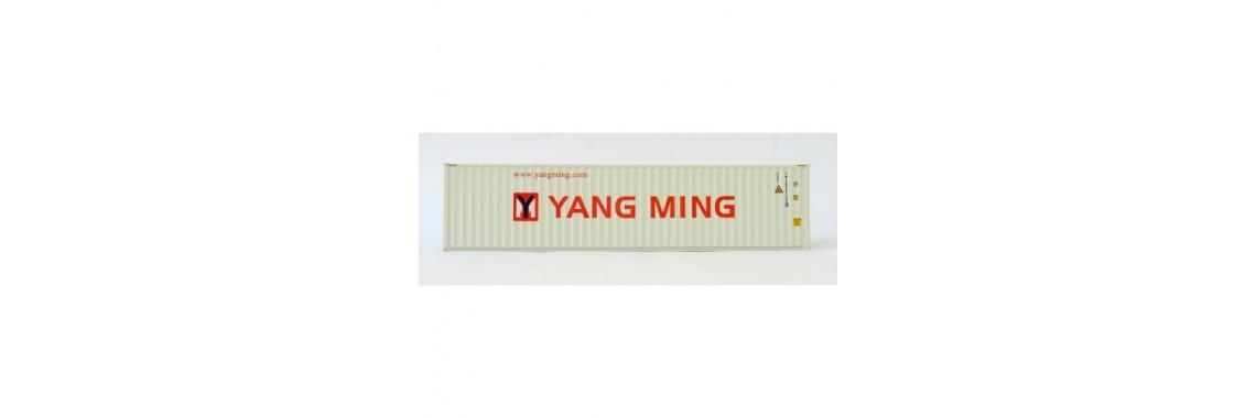 Yang Ming 40ft Hi-Cube
