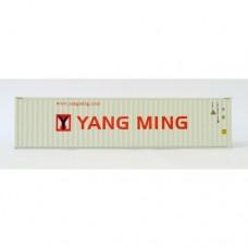 Yang Ming 40ft Hi-Cube: Per Pair (2)