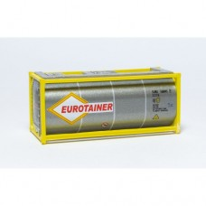 N Gauge Eurotainer  (Pack of 2)