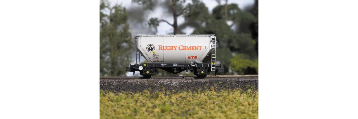 COMING SOON in 'N Gauge'