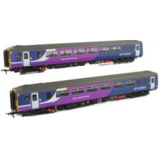 156-421 Class 156 Northern Midnight Blue Livery