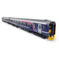 RT156-113 Class 156 - Set Number 156477 Abellio - Scotrail Barbie Livery.