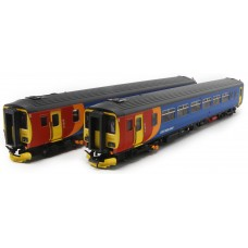 RT156-115 East Midland Trains   'Derby - Crewe' (Pre-ordered Models)