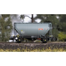 PCA Bulk Cement Wagon - STS Livery - PRE-ORDER