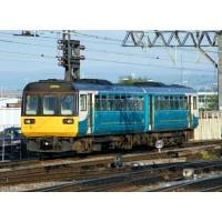 RT142-309 Class 142 Set Number 142999 Arriva