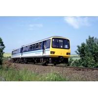 RT143-313  Regional Railways Livery Class 143