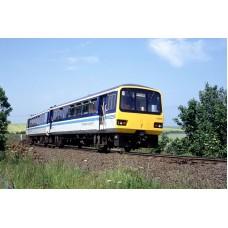 RT143-314  Regional Railways Livery Class 143