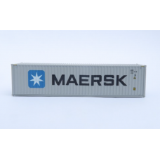 CR – MAERSK & MSC: Per Pair (2)